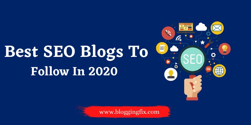 27 Best SEO Blogs To Follow In 2021