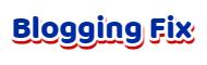 Blogging Fix
