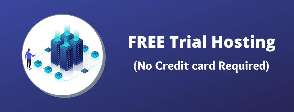 free 60 day trial web hosting