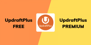 UpdraftPlus Free vs Premium: Which One To Pick In 2021?