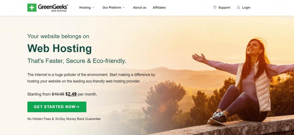Best Hosting For Freelance Web Designers